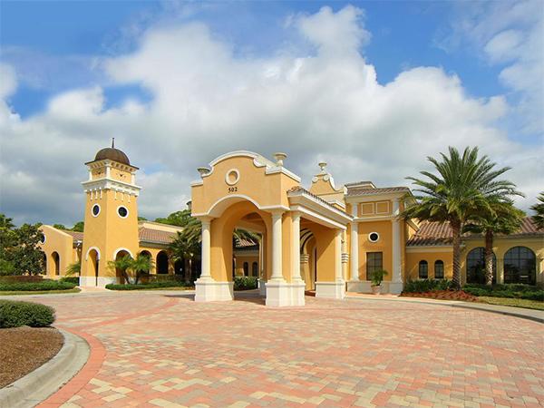 Venetian Golf & River Club in Venice, FL